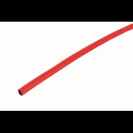 Tömlő ACETILÉN 9,0x3,5mm (GCE) Semperit gumis, piros (50m/tekercs) új RH017000-050 Akciós!