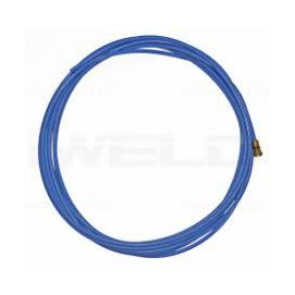 Huzalvezető teflon kék  (0,6-0,9mm) 5,4m (326P154055)