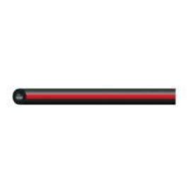 Huzalvezető teflon-carbon piros/fekete (1,0-1,2mm) 5,5m IW.8327P204055
