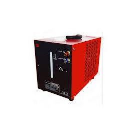 Heg. vízhűtő egység 9 literes,UWC 9L- WRC300A (230V; 1,5kW 1L/perc)