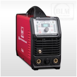 Heg. inverter BLM Pro Smart TIG 2000 DC Pulse (200A/50%) Agregátorról is!