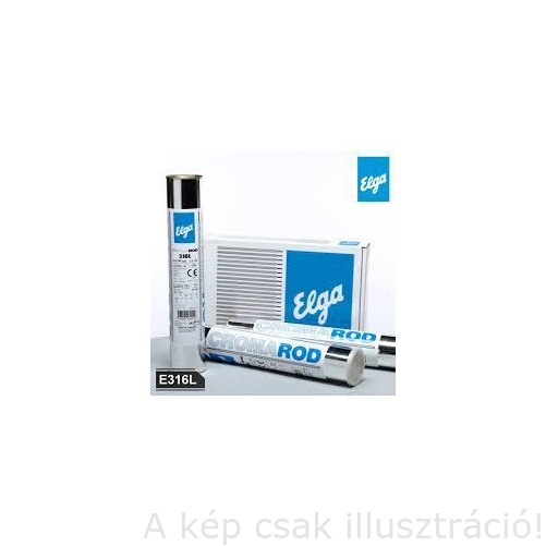 Inox R316L 2,0x300mm ELGA Cromarod (3,0kg/cs)