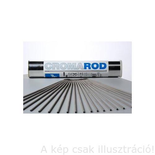 Inox R309MoL-17 (23/12/2) 2,5x300mm Elga Cromarod 309MoL (2,5kg/cs.) vegyeskötés,nehezen hegeszthető acélokhoz