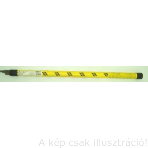 TIG SG3 (G4Si1) 2,4x1000mm pálca ESAB OK Tigrod 12.64 (5Kg/cs.)