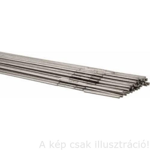 TIG AlMg5 1,6x1000mm pálca 5kg/cs. NOVAMETAL/EuroSup
