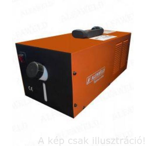 Heg. vízhűtő egység 5 literes,WS-5L (230V; 1,6kW 1L/perc)
