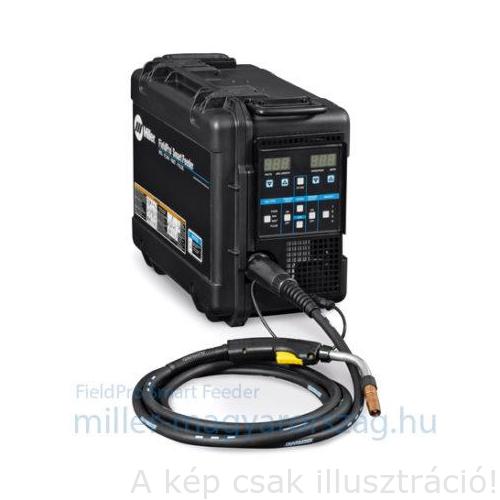 Miller huzalelőtoló FieldPro Smartfeeder(RMD, impulzus) MIG előtoló egység PipeWorx 350-hoz 301177