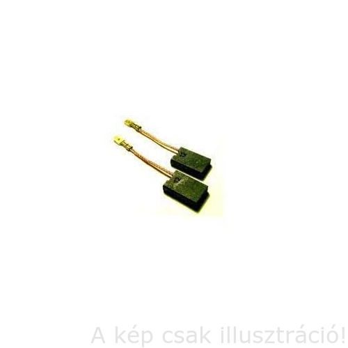 METABO szénkefe 316055190(WEV 15-125 Quick)
