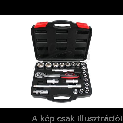 Dugókulcs készlet 22db-os (10-32mm) 'Z-Tools' (100613)