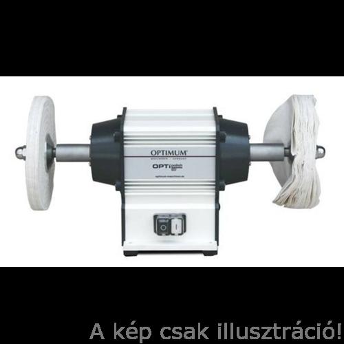 Optimum  Polírozógép OPTIpolish GU 25P (400 V)  3101550
