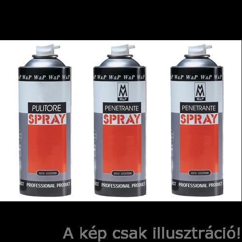 Spray heg.varrat repedésvizsgáló,penetráló, piros,400ml, 12db/ karton, Pentrix100     GCE   WP22032
