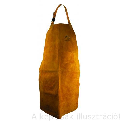 Hegesztő kötény Parweld sárga P3725