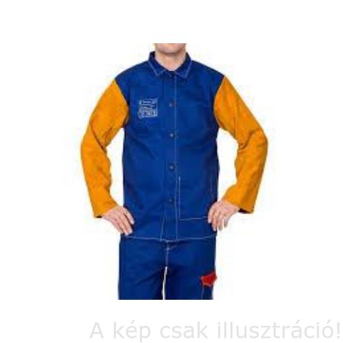 Hegesztő kabát Yellow Jacket WELDAS