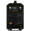 Kép 2/5 - MIG/MAG Heg. gép Iweld GORILLA POCKETMIG 230 Synergic(MIG/BKI) invertres,(230V,196@60%,152A@100%D=300mm/15kg) 800MIG230SYN
