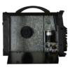 Kép 4/5 - MIG/MAG Heg. gép Iweld GORILLA POCKETMIG 230 Synergic(MIG/BKI) invertres,(230V,196@60%,152A@100%D=300mm/15kg) 800MIG230SYN