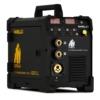 Kép 4/4 - MIG/MAG Heg. gép Iweld GORILLA POCKETMIG 205 CarBodySynergic heg. inverter, 230V,(5kg/cs.190A-60%,3m-es pisztoly,kábelekkel) 80POCMIG205CBS