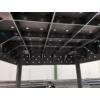 Kép 3/14 - Vector Dragon hegesztő asztal VS-WT Lv6mm 16mm-es furatokkal 2400x1000x6mm 6db lábbal