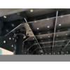 Kép 4/14 - Vector Dragon hegesztő leszorító asztal VS-WT Lv8mm 28mm furatok 2800x1000x8mm 6db lábbal