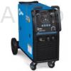 Kép 1/2 - Miller MIGMatic 260i gázhűtéses kompakt inverteres hegesztőgép beépített 2 pár görgős beépített előtolóval, Akciós  059015051