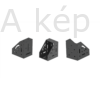 Kép 1/2 - Vector Dragon    Derékszög    650 x 250 x 50    8 mm    VS-WA-DSZ-6525-LV8