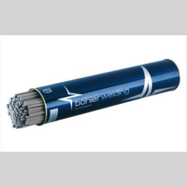 Böhler Fox Cel (E-6010 - E38 3C21) 2,5x250mm (3,2kg/cs., 9,6kg/karton) 78010015