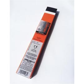 Rutilos bevont elektróda Selectarc 525 RED/Rouge 2,5x350mm (AWS:E6013) 5kg/cs. Univerzális, minden pozicióban használható