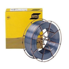 MIG 308LSi (G 19 9 LSi,ER308LSi) 1,2mm 15kg/cs.rozsdamentes huzal ESAB OK Autrod 16.12