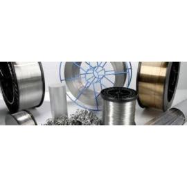 MIG CuAl8 Alubronz 0,8mm/5kg DT (SG-CuAl8,ER Cu Al-A1) D200 cséve precíziós tekercselés