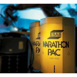 MIG 308LSi (G 19 9 LSi,ER308LSi) 1,2mm 250kg/cs.rozsdamentes huzal ESAB OK Autrod 16.12 Marathon Pack