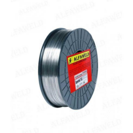 MIG 308LSi (W19 9 LSi,ER308LSi) 0,8mm/1kg/cs. rozsdamentes huzal  ALFAROD