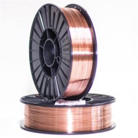 MIG CuSi3 1,0mm/5kg-D200 Selectarc-FSH WCU0510FG