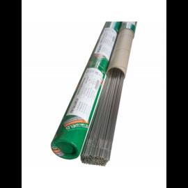 TIG 308LSi (19/9 NC Si) 1,2x1000mm AVI pálca Metalweld (5kg/cs.)