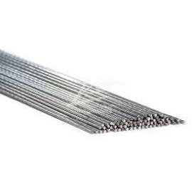 TIG DT-2.4377  Ni4060(NiCu30Mn3Ti) 2,0x1000mm acél-vörösréz vegyeskötéshez (minimum rendelhető 1kg/csomag)