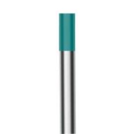 Volfrám elektróda WM20/WS2 (türkiz) ritkaföldfém 3,2x175mm 800CS32175