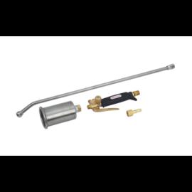 Lorch Universal PB Hevítő készlet 4db-os (H20 hevítő, 600mm-es szár, Markolat,tömlővég     GCE   0763257