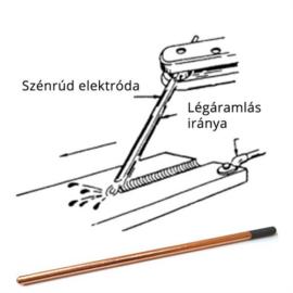 Gyökfaragó pisztoly kábellel QB – 600A