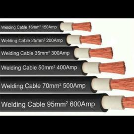 Hegesztő kábel 70mm2 (H01N2-D70)