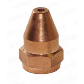 Vágófúvóka VARGA külső 3-150mm  GCE   14001025
