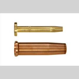 Vágófúvóka RK-20 LH belső 1-es 3-8mm PB GCE 14001117   GCE   14001117
