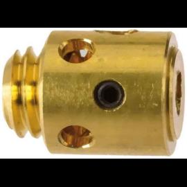 """Miller AVI befogó-szorító/ Chuck 90 deg. 1/16"""" 1,6mm  125C116-90"""
