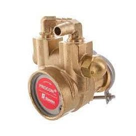 Miller alkatrész COOLMATE 3,5 115V vízhűtő szivattyú (pump) 123I36 255480