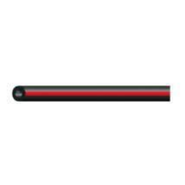 Huzalvezető teflon-carbon piros/fekete (1,0-1,2mm) 4,5m IW.8327P204045