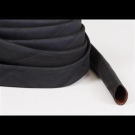 MIG/MAG Kábelborítás Burkoló Cső Szövetbetétes 28,5x31mm-Canvas 20m/tekercs (Taweld) 20002931