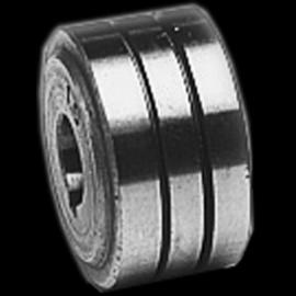 """Miller MIG görgő előtolóhoz,(Drive Roll) """"V"""" 1,0-1,2mm recézett, porb. huzalokhoz, MPi 220P 156053110"""