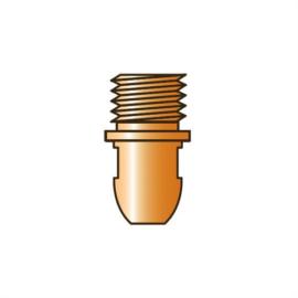 """PLAZMA TRAFIMET A141 elektróda utángyártott """"rövid"""" 10db/csomag 119PR101"""
