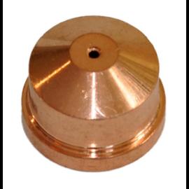 """PLAZMA TRAFIMET A141 fúvóka 1,1mm """"rövid"""" Eredeti PD0101-11"""