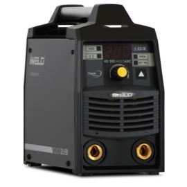 Heg. inverter IWELD HD 200 MULTIARC MMA/LiftTIG 3-3m test és munkakábel  8HD200MTARC