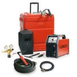 LORCH AVI Handy TIG 180 AC/DC ControlPro AVI gép szettben i-LTG 2600-PM/4m,gurulós kofferben,kábelek,reduktor, kézipajzs, stb. Akciós áron!