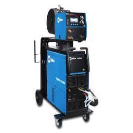 Miller huzalelőtoló-wire feeder MIGMatic S400i/S500i áramforrásokhoz   059007022