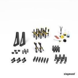 Siegmund System 16 BASIC SET2 szerszámkészlet 161300